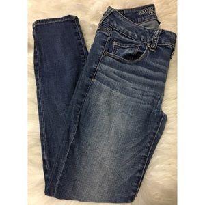 🆕 American Eagle Super Stretch Jeans